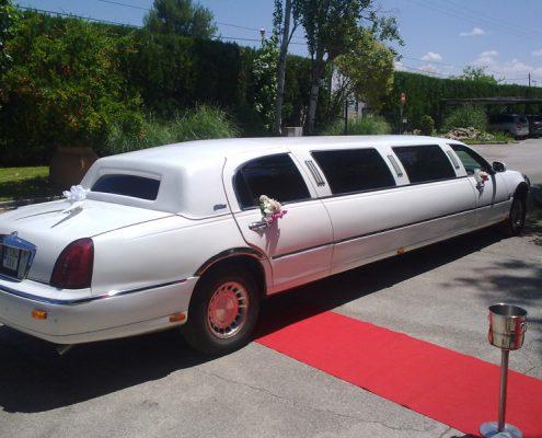 limusinas-bodas-vip-alfombra-roja