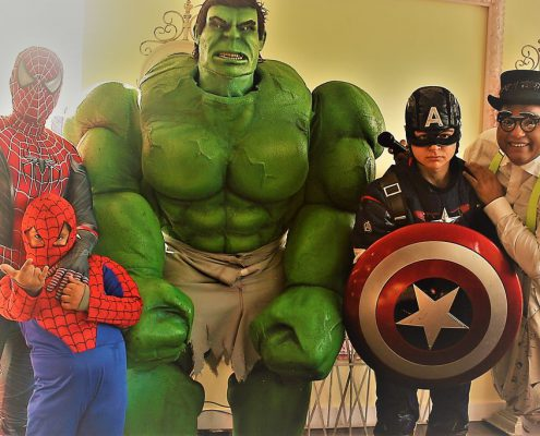 banana-bar-calafell-spiderman-hulk_37
